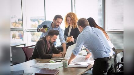 ¿Tu trabajo depende de un equipo? Descubre cómo potenciarlo para obtener mejores resultados