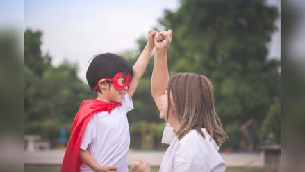 ¿Cómo le hablo a mi hijo sobre el primer amor?