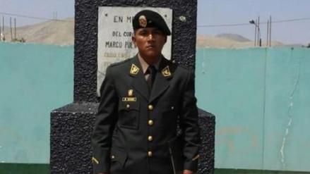 Trasladarán féretro de policía víctima de emboscada narcoterrorista