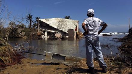 Expiró el permiso para que barcos extranjeros lleven ayuda a Puerto Rico