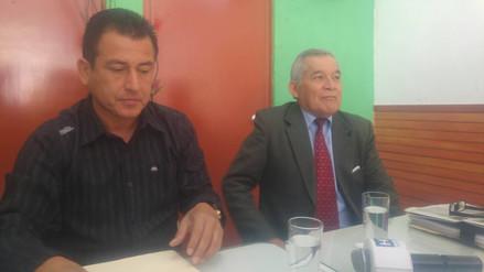 Alcalde de Casma deslinda relación con banda 'Los pistoleros de Casma'