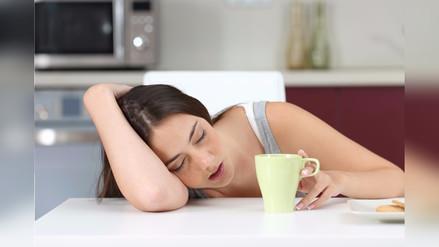 Casi todos tus problemas tienen una misma causa: no dormir bien