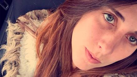 """Micaela De Osma sobre su agresor: """"Me puso un cuchillo en el cuello y dijo que me quería matar"""""""