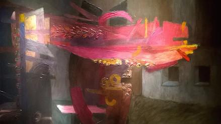 Si quieres conocer a Fernando de Szyszlo, debes conocer su arte