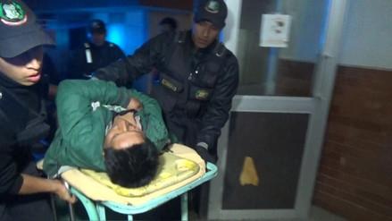 Cinco heridos dejó choque de mototaxis en Nuevo Chimbote