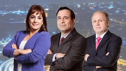 Periodistas de 'Ampliación de Noticias' como los más influyentes en la prensa radial
