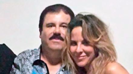 Netflix estrenará serie del encuentro de Kate del Castillo y el Chapo