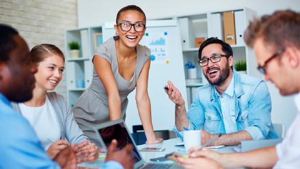 Promover la salud mental en el trabajo incrementa la productividad