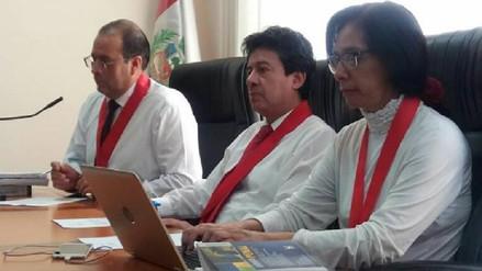 Hinchas alientan a la selección previo a su encuentro con Colombia