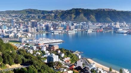 Nueva Zelanda, ese país conocido como la 'Tierra Media'