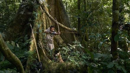 La dura vida de las comunidades machiguengas en el Manu