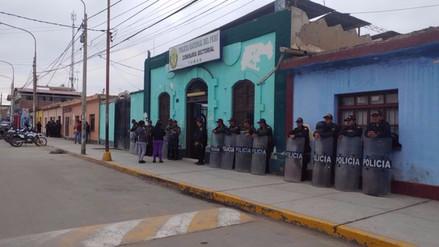 Gobierno Central prorrogó estado de emergencia en Tumán