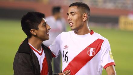 Se confirmó la gravedad de la lesión de Sergio Peña y es baja ante Colombia