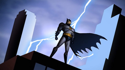 Batman: The Animated Series tendrá una remasterizada por sus 25 años | RPP  Noticias