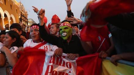 """Grados descarta asueto si Perú clasifica: """"Será un feriado en nuestros corazones"""""""