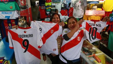 BCR: Fiebre del fútbol no afectará inflación de octubre