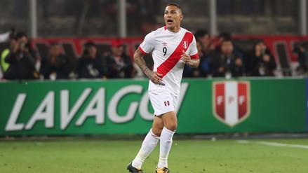 Así se narró el golazo de Paolo Guerrero a Colombia en RPP Noticias