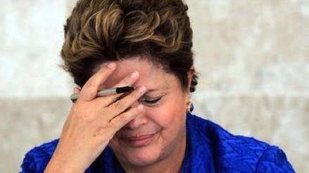 Tribunal de Cuentas embarga bienes a Dilma Rousseff por daños causados a Petrobras