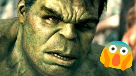 Thor, Ragnarok: Mark Ruffalo transmite el estreno por error