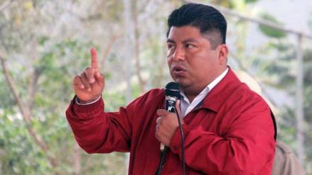 Asesinan a tiros a un alcalde mexicano en Puebla