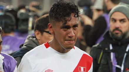 Renato Tapia aclaró que no se pactó el resultado con Colombia