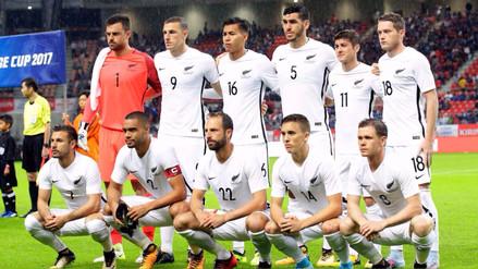 Perú - Nueva Zelanda: todo lo que debes saber sobre el rival del repechaje