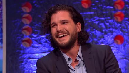 Video | 'Jon Snow' casi mata del susto a su novia con una broma