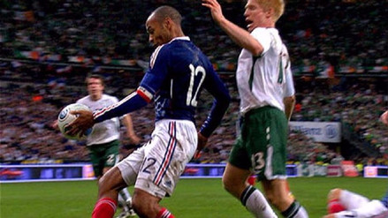 Los errores arbitrales que dejaron sin Mundial a 3 selecciones