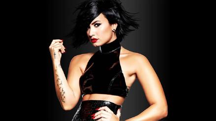 Demi Lovato confiesa que pensó en el suicidio