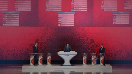 El sorteo de grupos del Mundial Rusia 2018 ya tiene fecha definida