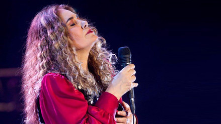 Tania Libertad versionará una canción de Bob Dylan