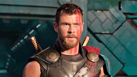 Chris Hemsworth estaba aburrido de Thor antes de Ragnarok