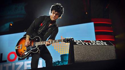 Green Day tocará en el Estadio Nacional a menos que...