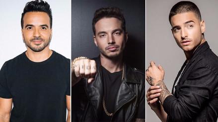 Música latina alcanza hito histórico en 'Top 10 de Billboard'