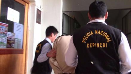 Dictan prisión preventiva a implicados de homicidio en Jauja