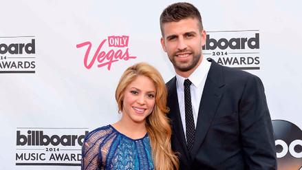 Unos ladrones entraron a robar la casa de Shakira y Piqué