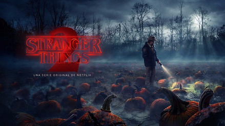 Netflix publica nuevo adelanto de 'Stranger Things 2'