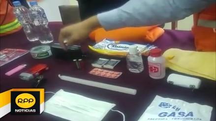 Escolares llevarán mochila de emergencia para simulacro de sismo