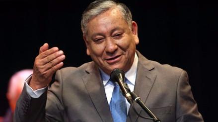 Exalcalde de Los Olivos fue sentenciado por malversación de fondos