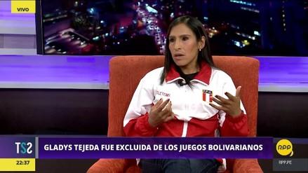 Gladys Tejeda: