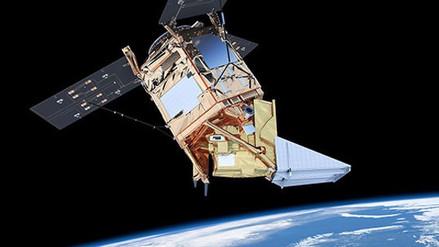 La ESA lanzó un satélite que vigilará la contaminación del planeta