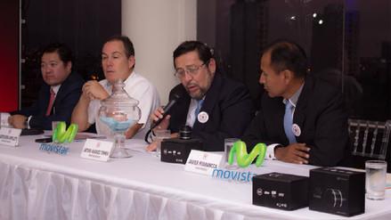 Arturo Vásquez y parte de su directorio seguirán al mando de la ADFP