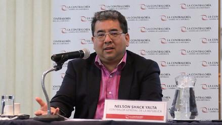 Ciudadanos de regiones afectadas por El Niño Costero serán veedores voluntarios