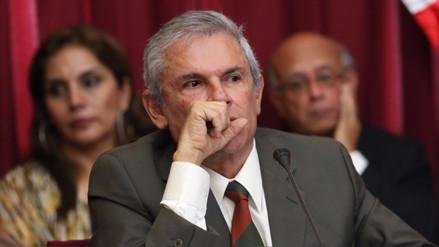 La defensa del alcalde de San Isidro pidió que Luis Castañeda sea declarado reo contumaz