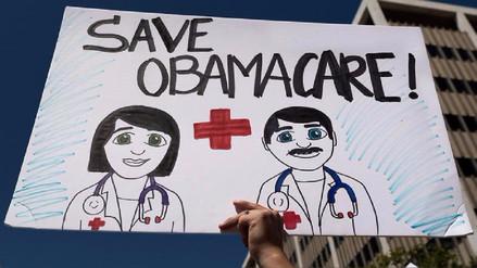 Trump pone fin a los subsidios fundamentales para el funcionamiento de Obamacare
