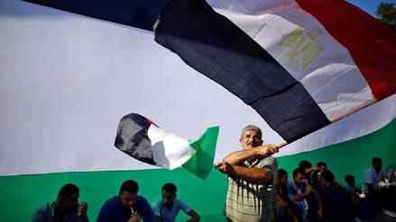 Los rivales palestinos Al Fatah y Hamas firman la reconciliación tras 10 años de ruptura