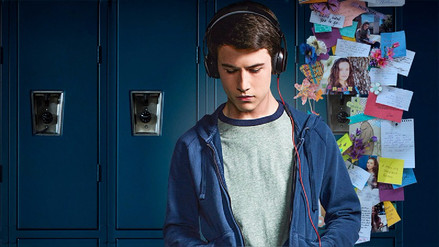 '13 Reasons Why': Suspenden el rodaje de la segunda temporada