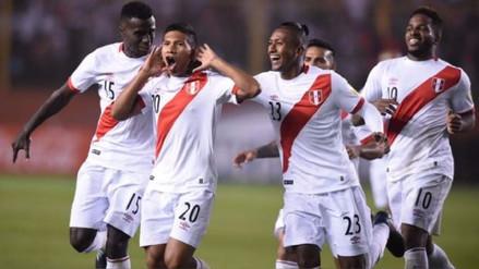 ¡Oficial! Estas son las fechas del repechaje entre Perú vs. Nueva Zelanda