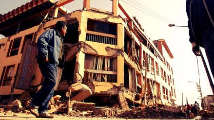 Perú, Colombia, México y Chile negocian un seguro colectivo contra terremotos