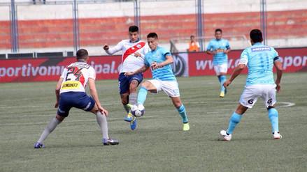Sporting Cristal cayó ante Deportivo Municipal y no levanta cabeza en el Clausura